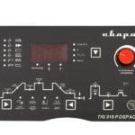 Сварог TECH TIG 315 P DSP AC/DC