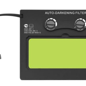 Автоматический светофильтр ADF 400S
