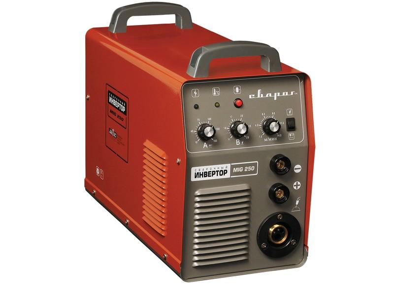 Сварог MIG 250 (J46)