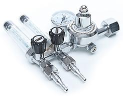 Регулятор расхода газа универсальный MTL У30-АР40-2
