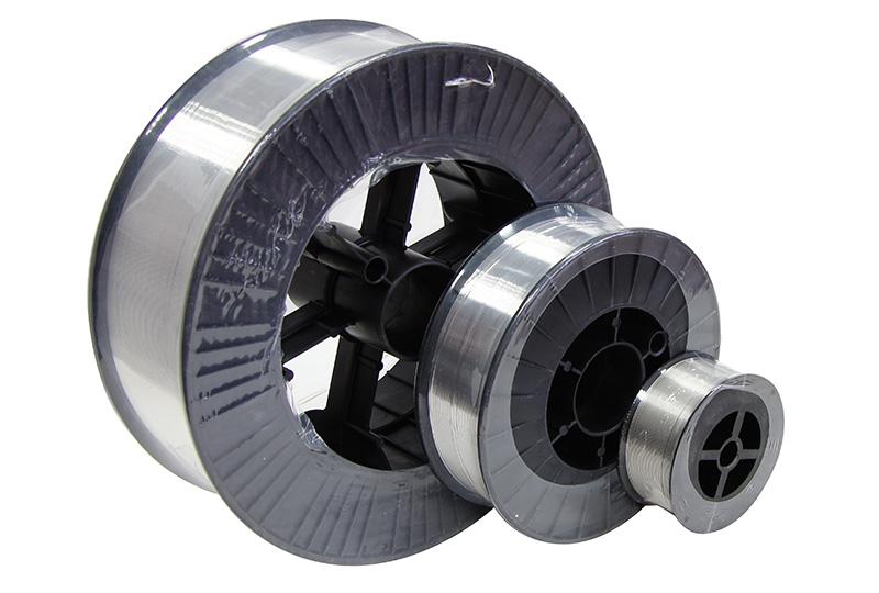 Алюминиевая сварочная проволока Deka ER4043