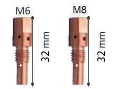 Держатель наконечника MTL MP-36KD 32мм