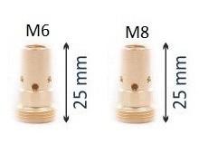 Держатель наконечника MTL MP-501D/401D