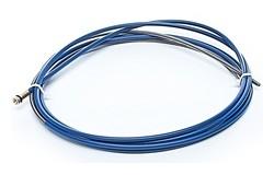 Канал стальной (голубой)