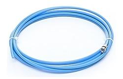Канал тефлоновый (голубой)