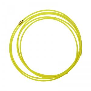 Канал тефлоновый (жёлтый)