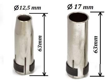 Сопло MTL MP-24KD/240D