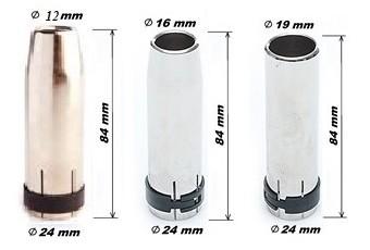 Сопло MTL MP-36KD