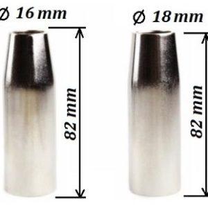 Сопло MTL MP-450 MAXI