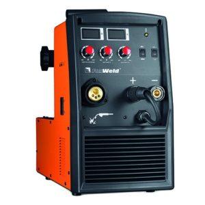 Foxweld INVERMIG 250 COMPACT (380V)