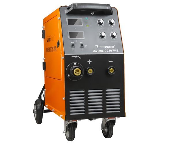 Foxweld INVERMIG 250 PWE