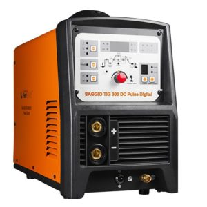 Foxweld SAGGIO TIG 300 DC Pulse Digital
