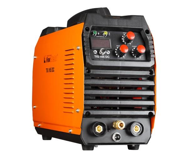 Foxweld TIG 165 DC